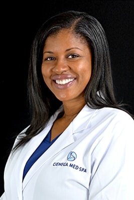 Makeda, Nurse Practitioner