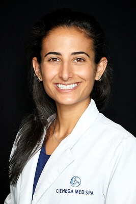 Allison, our Nurse Practitioner-West Hollywood Location